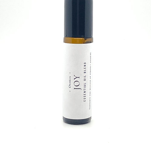 Aromatherapy Oil, Essential Oil, Roller Bottle For Stress