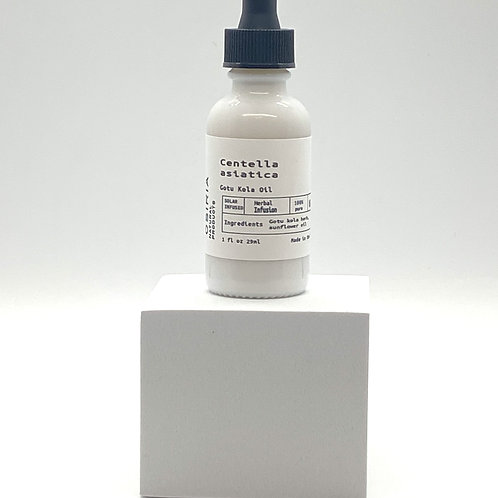 Gotu Kola Oil
