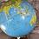 Thumbnail: Globe terrestre