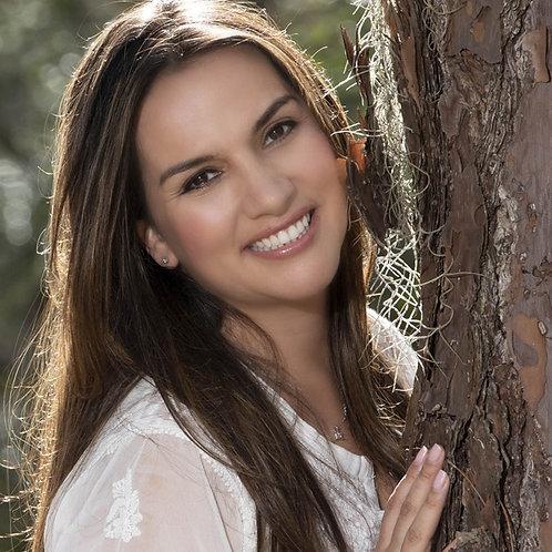 LIVESTREAM - Psicoterapia de Un Curso de Milagros   Sandra Florez