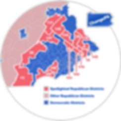 PA_State_House_districts_by_party_(2018)