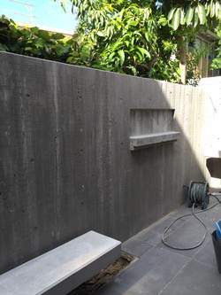 Timber Look Concrete