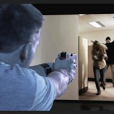 Close Quarters Pistol