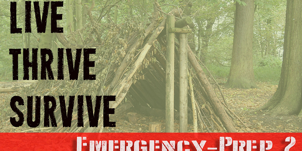 Emergency Preparedness 2
