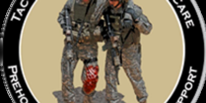 TCCC Tactical Combat Casualty Care