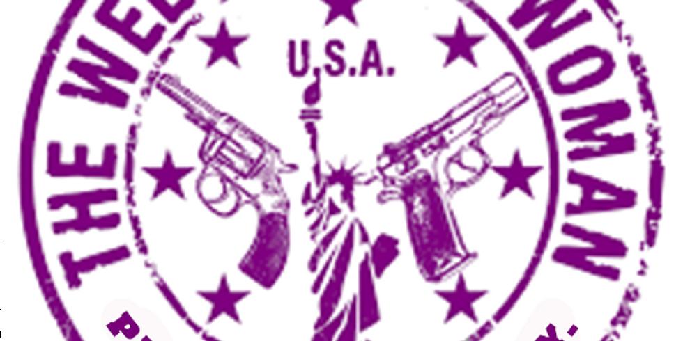 Putnam Well Armed Women Raffle
