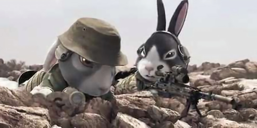 AIRSOFT - Saturday 4/3 Open Play / Annual Easter Hunt