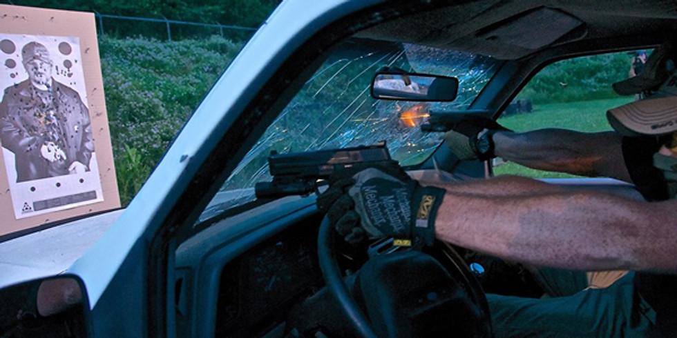 Counter Ambush/Vehicle CQB LIVE FIRE (LE Restricted)