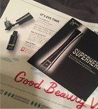 IT Cosmetics Superhero™ Elastic Stretch Volumizing Mascara Review