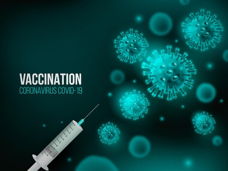 2ème campagne de vaccination : 2ème dose le 19 mai 2021