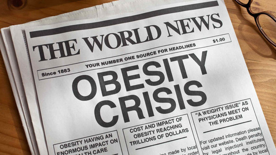 It is time to bust the myth of physical inactivity and obesity: you cannot outrun a bad diet