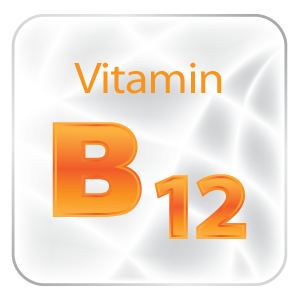 Vitamin B12 and Difficulty to Sleep