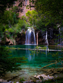 Colorado - Hanging Lake 2