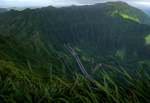 Hawaii - Highway