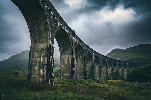 Glenfinnan Viaduct 2
