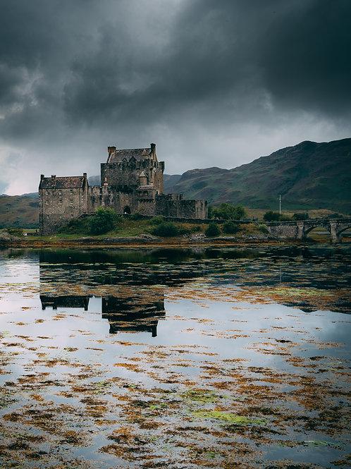 Eilean Donan 2 - Scotland