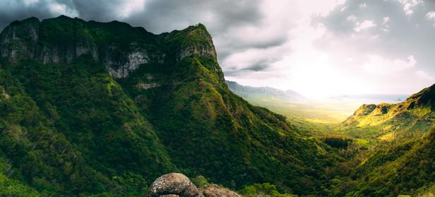 Hawaii - Kolekole