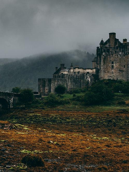 Eilean Donan 4 - Scotland