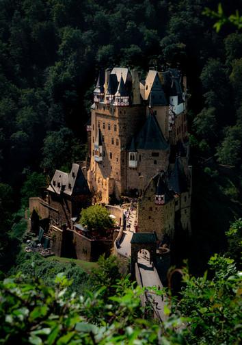 Germany - Burg Eltz