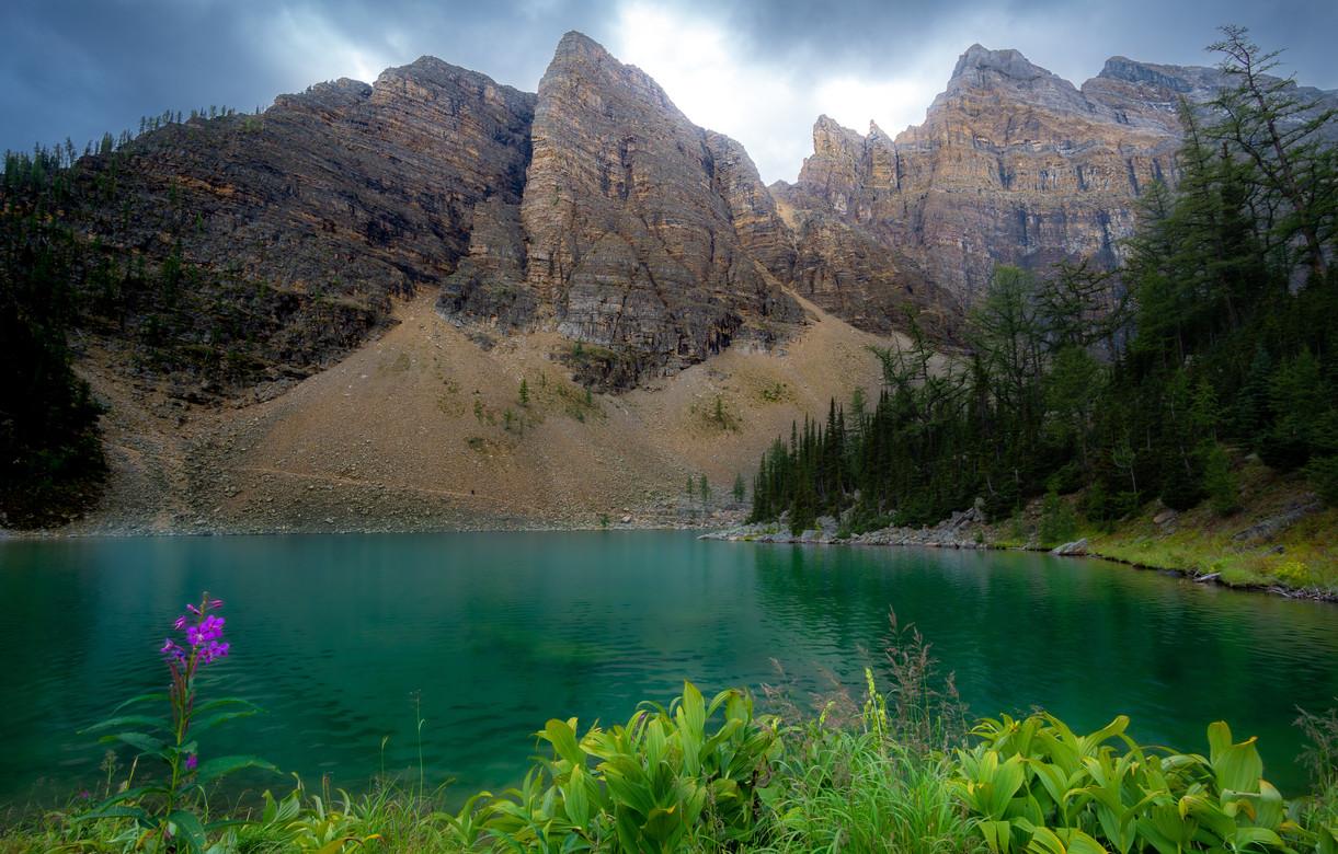 Banff National Park 1