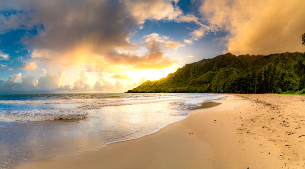 Hawaii - Sunrise