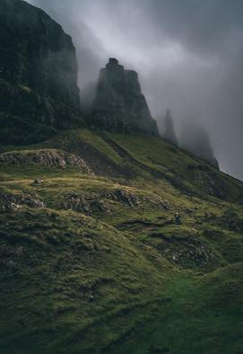 Scotland - Quairing 3