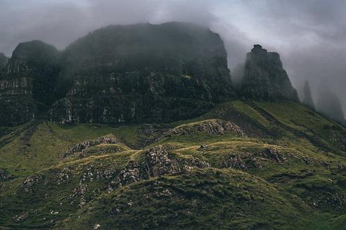 The Quiraing 2 - Scotland