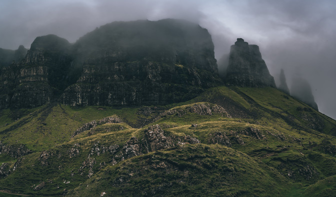 Scotland - Quairing 2
