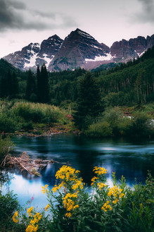 Colorado - Maroon Bells 5