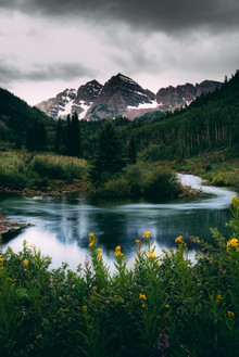 Colorado - Maroon Bells 7