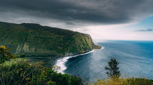 Hawaii - Waipio Valley