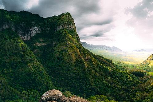 Kolekole Valley