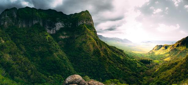 Hawaii - Kolekole 2