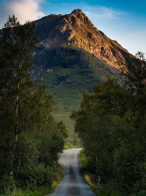 Glencoe 2 - Scotland