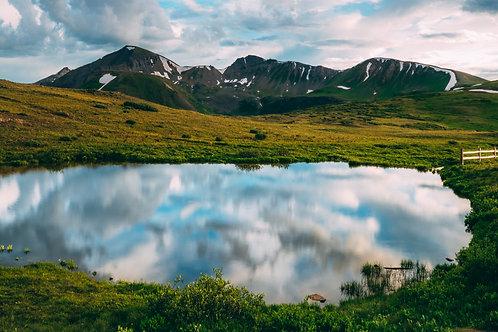 Continental Dream - Colorado