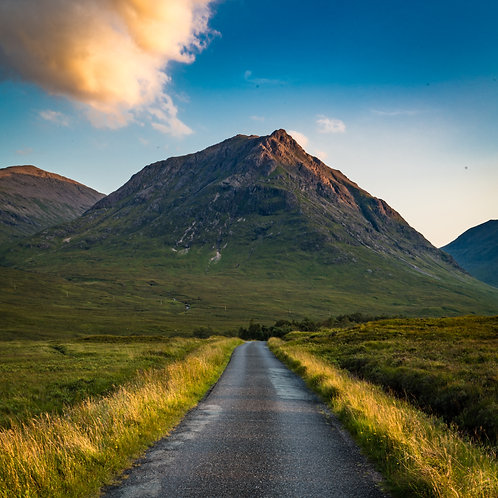 Glencoe 3 - Scotland