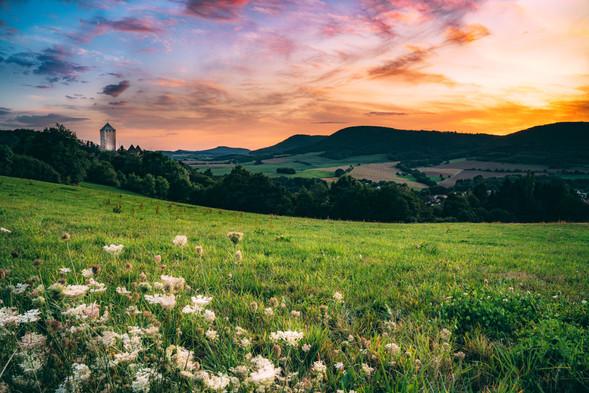 Germany - Lichtenberg