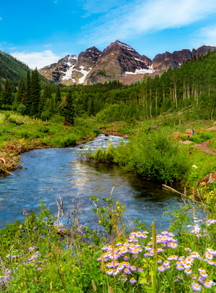 Colorado - Maroon Bells 6
