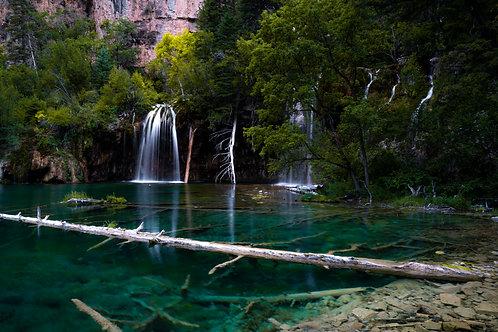 Hanging Lake 2 - Colorado