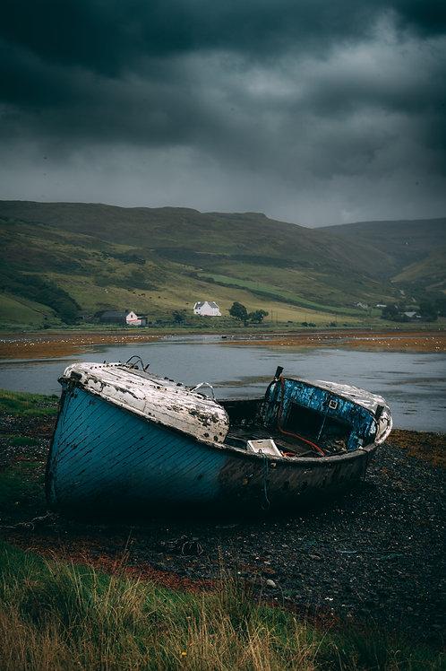 Highland Boat