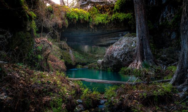 Texas Grotto