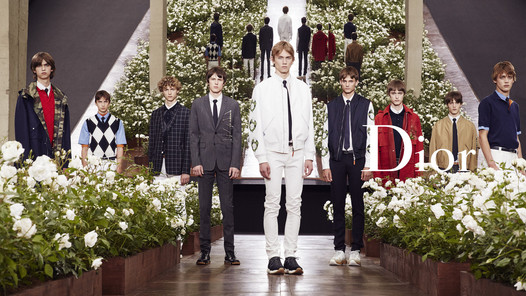 DIOR HOMME SS16