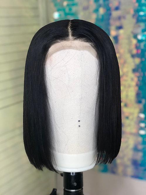 Kimmy Closure wig