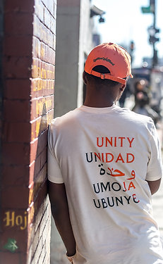 """Unity"" Tee"