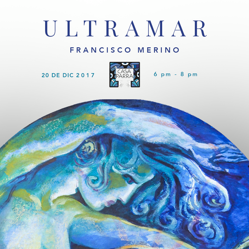 Ultramar por Francisco Merino