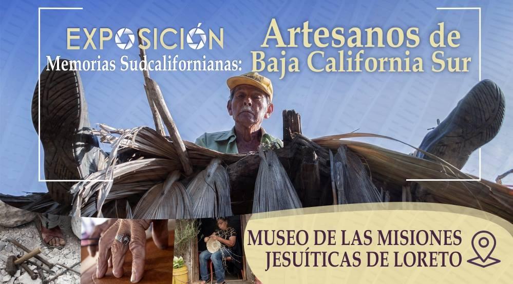 Memorias Sucalifornianas: artesanos BCS.