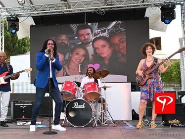 """At """"La Voile Blanche"""", Toulouse France"""
