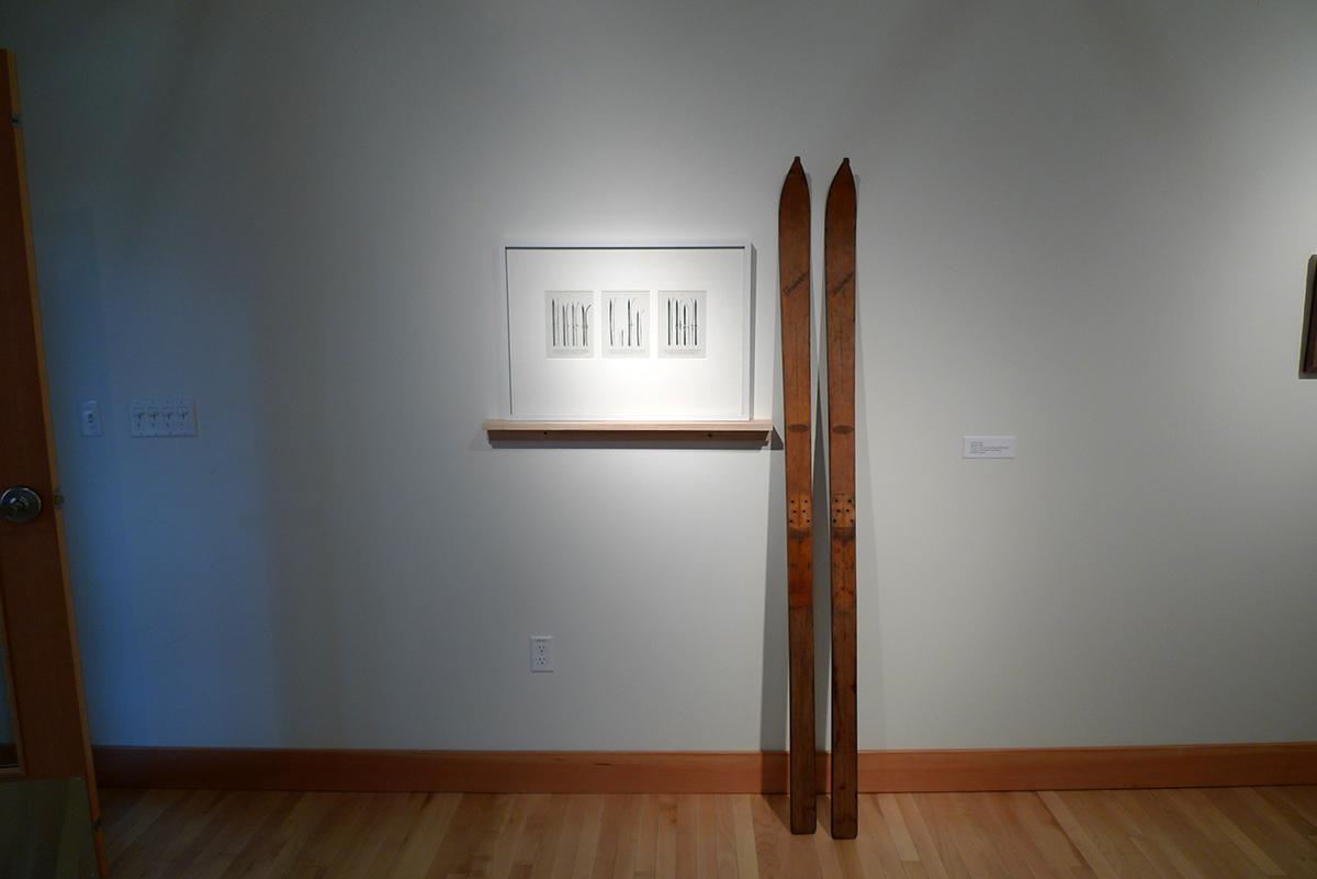Herzog's Skis