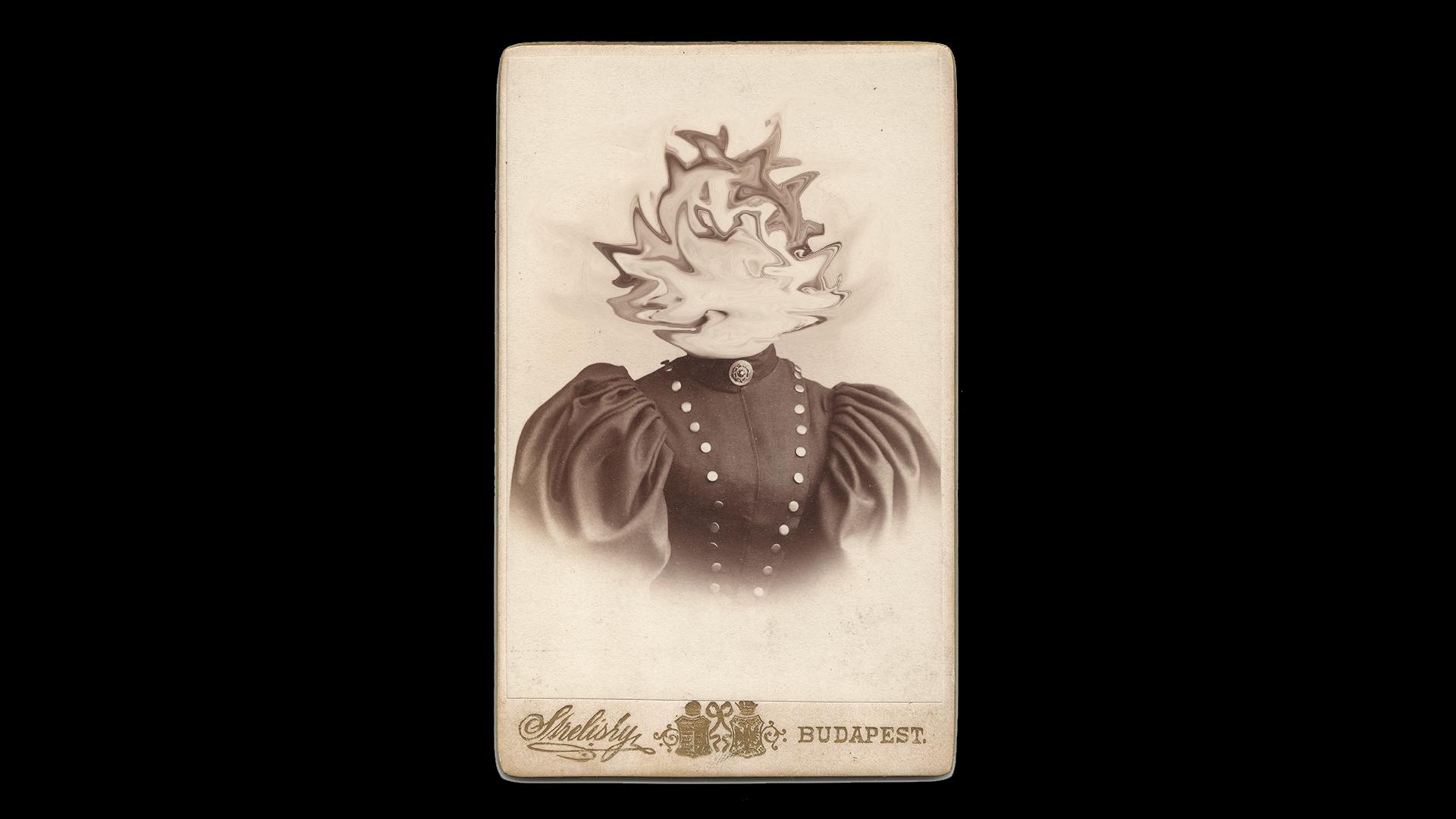 19th Century Avatar