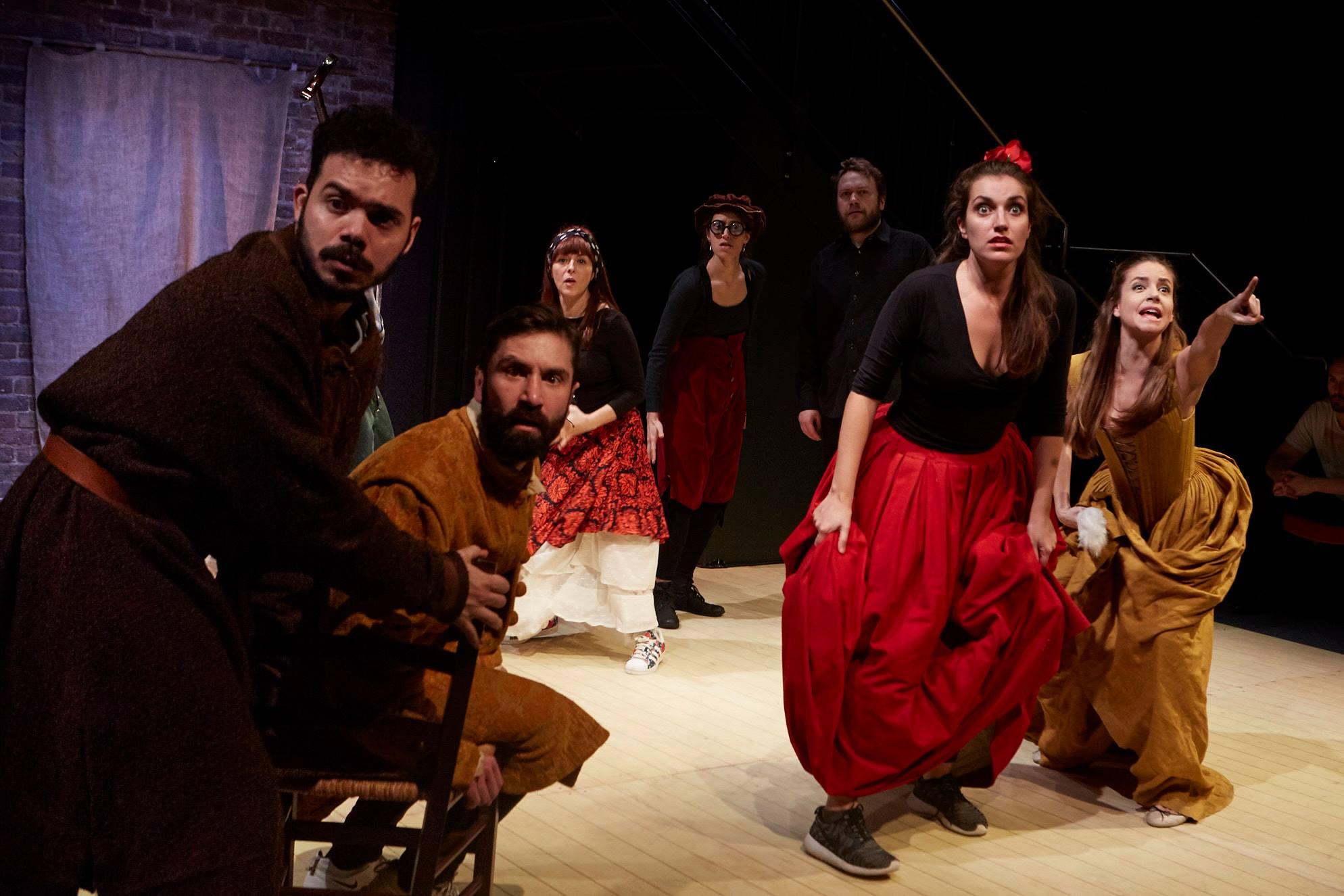 Spanish Theatre Company